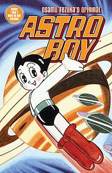 Astro Boy Volume 1