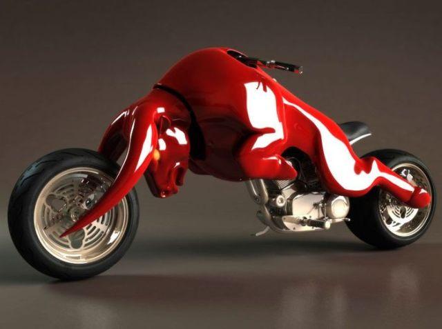 Bull Bike