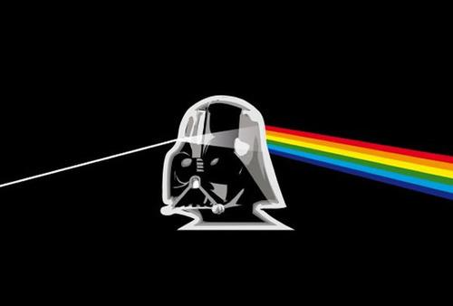 Vader loves Floyd