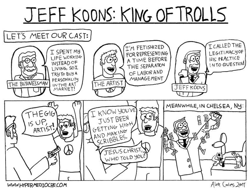 King of Trolls